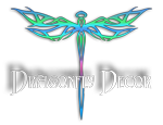 Dragonfly Decor Logo
